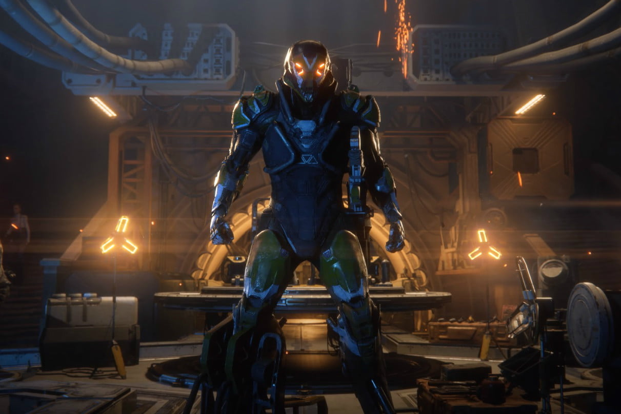 Sony Reportedly Grants Refund Requests for Anthem on