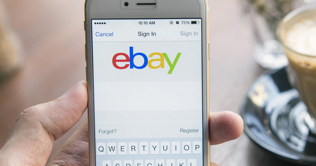 Ebay Rolls Out Two New Search Tool Features For Its Mobile App Digital Trends