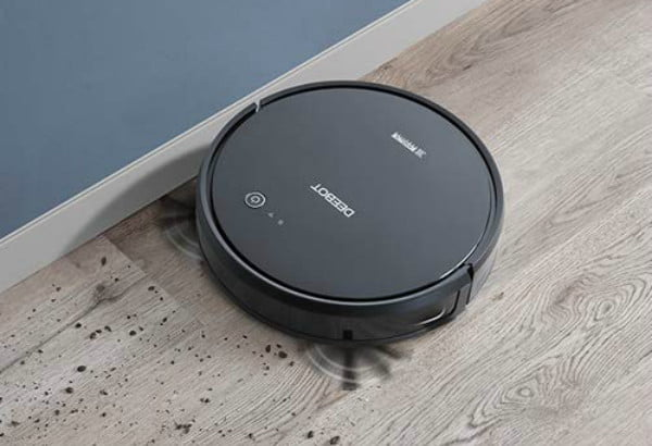 How a robot vacuum changed my life for the better