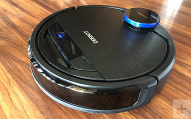 Ecovacs Deebot Ozmo 930 Review | Digital Trends