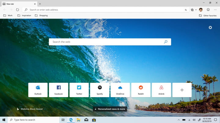 How to download Microsoft's new Chromium Edge browser