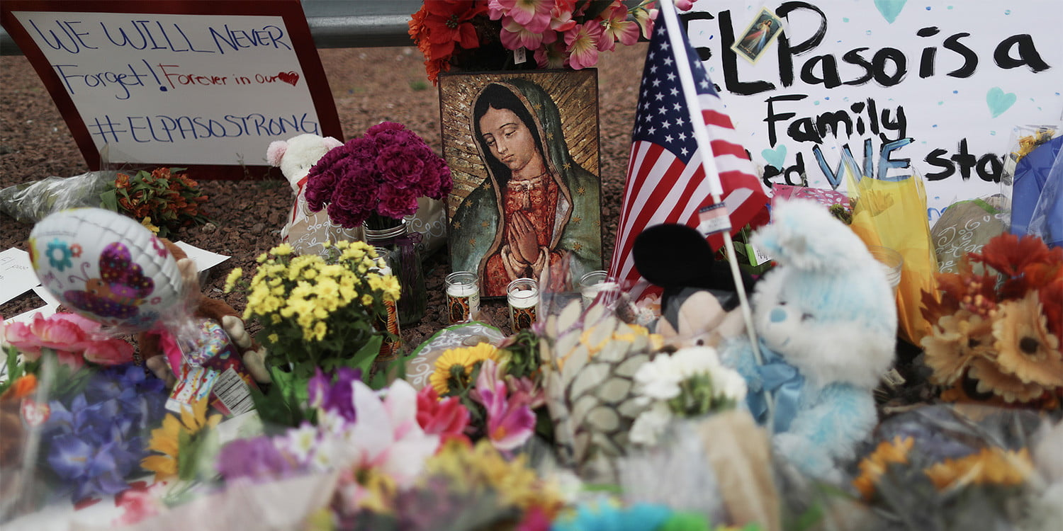 Getting rid of 8chan won't solve America's mass shooting problem