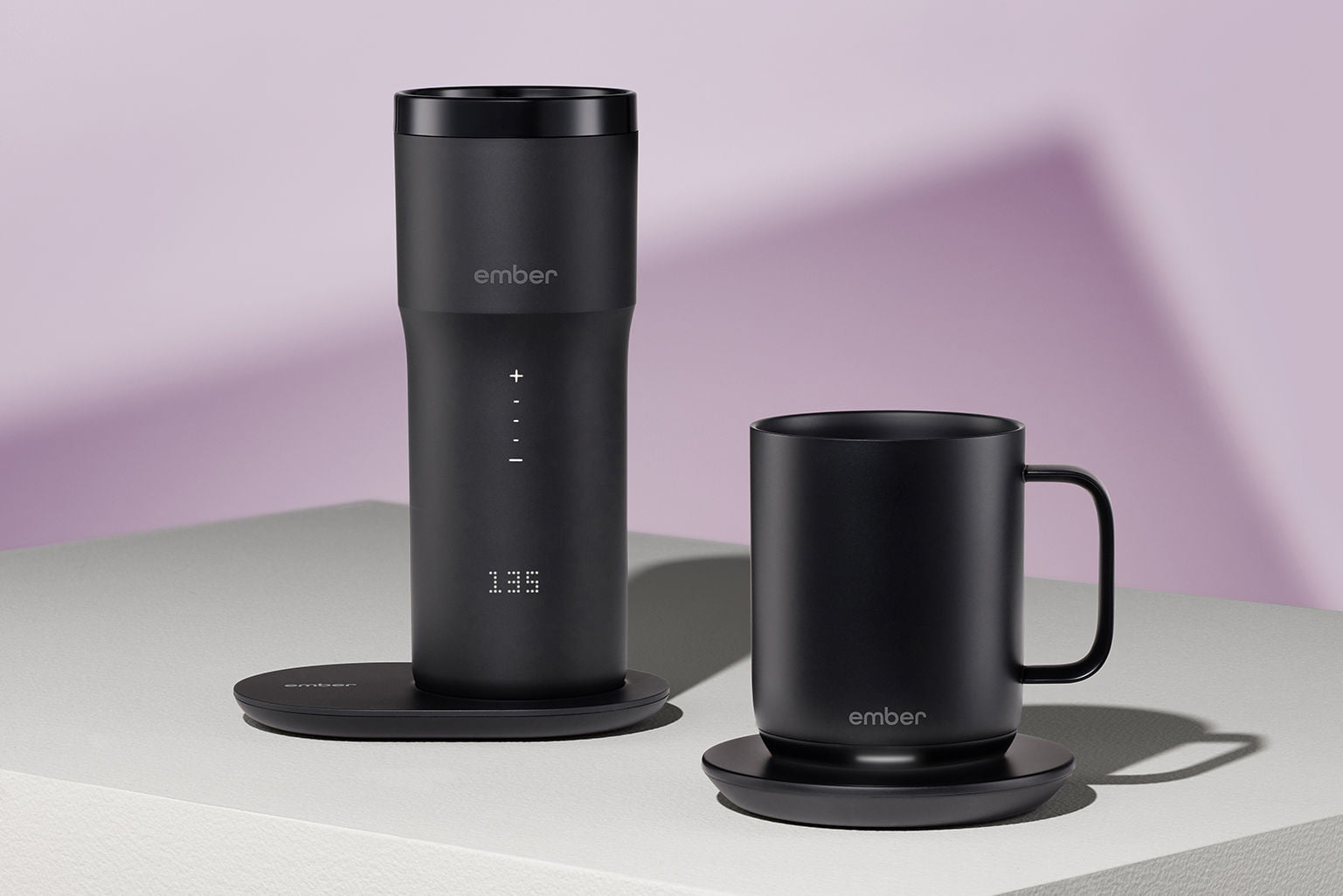 Ember's new smart mugs will keep your drinks warmer for longer this winter