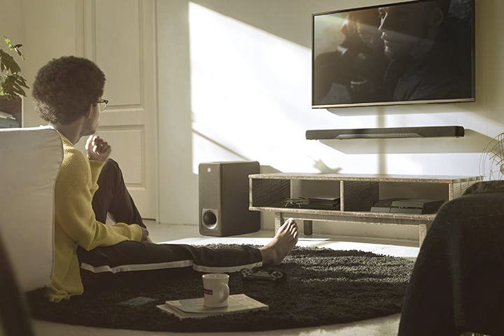 Best Soundbars, Speakers, and Atmos Systems for Your New TV ...