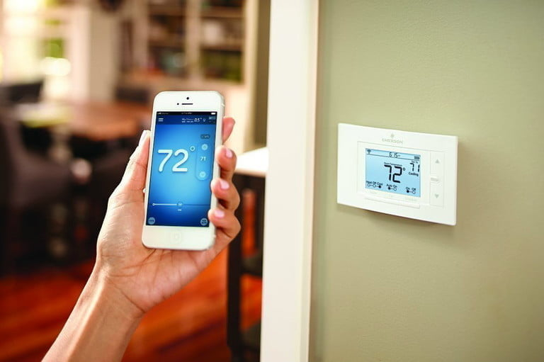 Amazon drops awesome deals on these Emerson and Honeywell smart thermostats