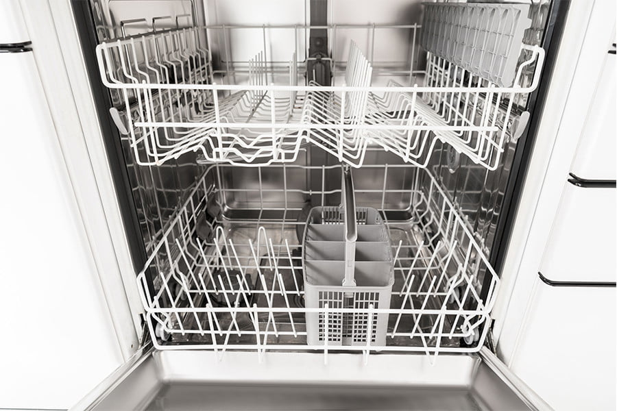 How To Clean A Dishwasher In Few Easy Steps