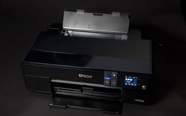 Epson SureColor P600 review | Digital Trends