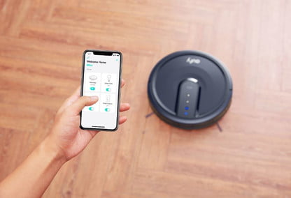 Walmart Offers Discounts on Eufy RoboVacs to Keep Your Home