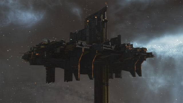 How will free-to-play players change 'EVE Online'? | Digital