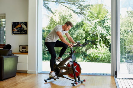 The best exercise bikes of March 2021