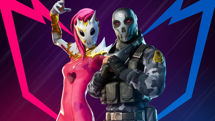 Fortnite Love and War Event