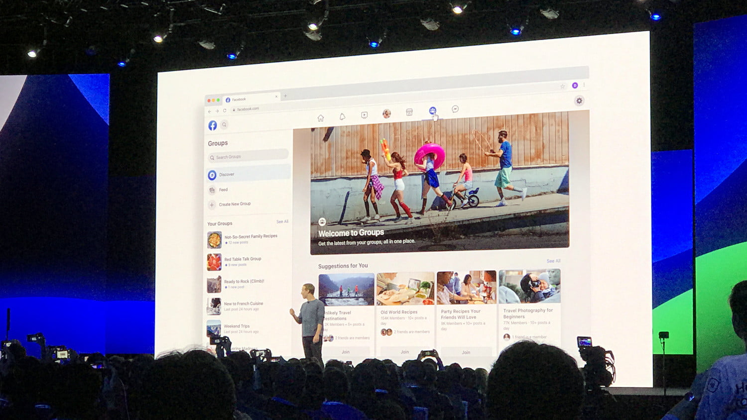 Here's Everything Facebook Announced at F8 2019 | Digital Trends