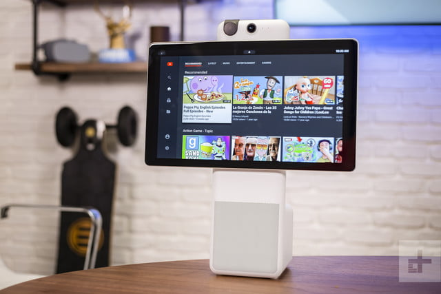 Facebook Portal+ review