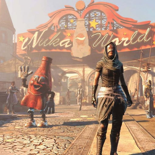 The Best Weapons In Fallout 4 And Where To Find Them Digital Trends