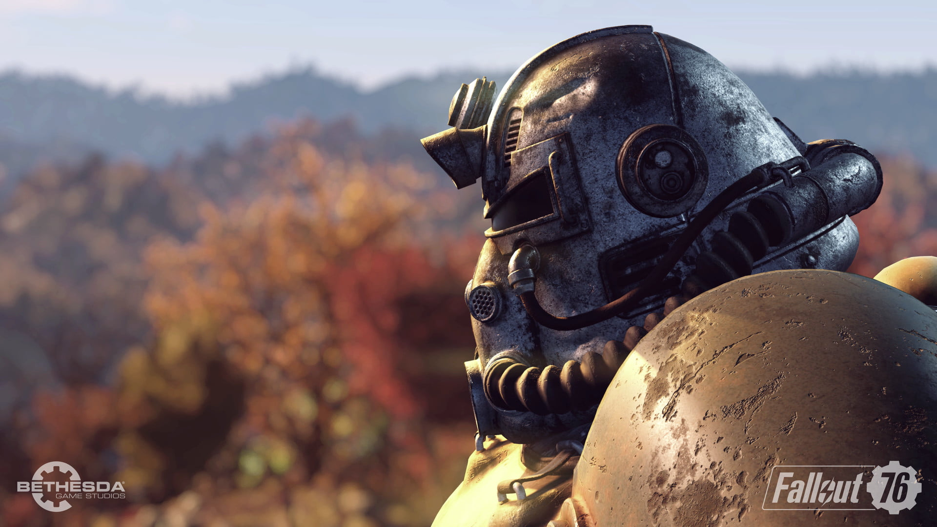 Fallout 76 Bug is Turning Players Into Mutants, and Not the