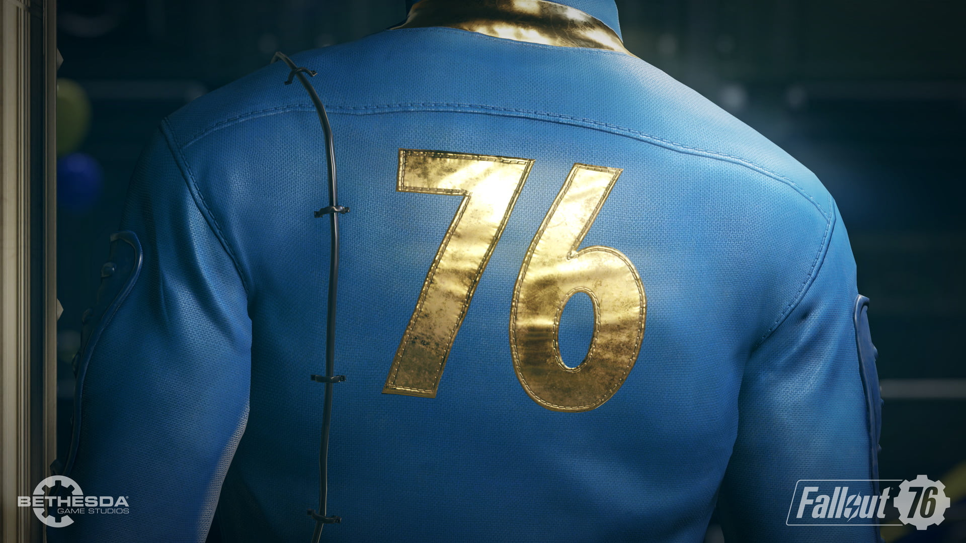Fallout 76 Users Had Personal Info Exposed By Bethesda's