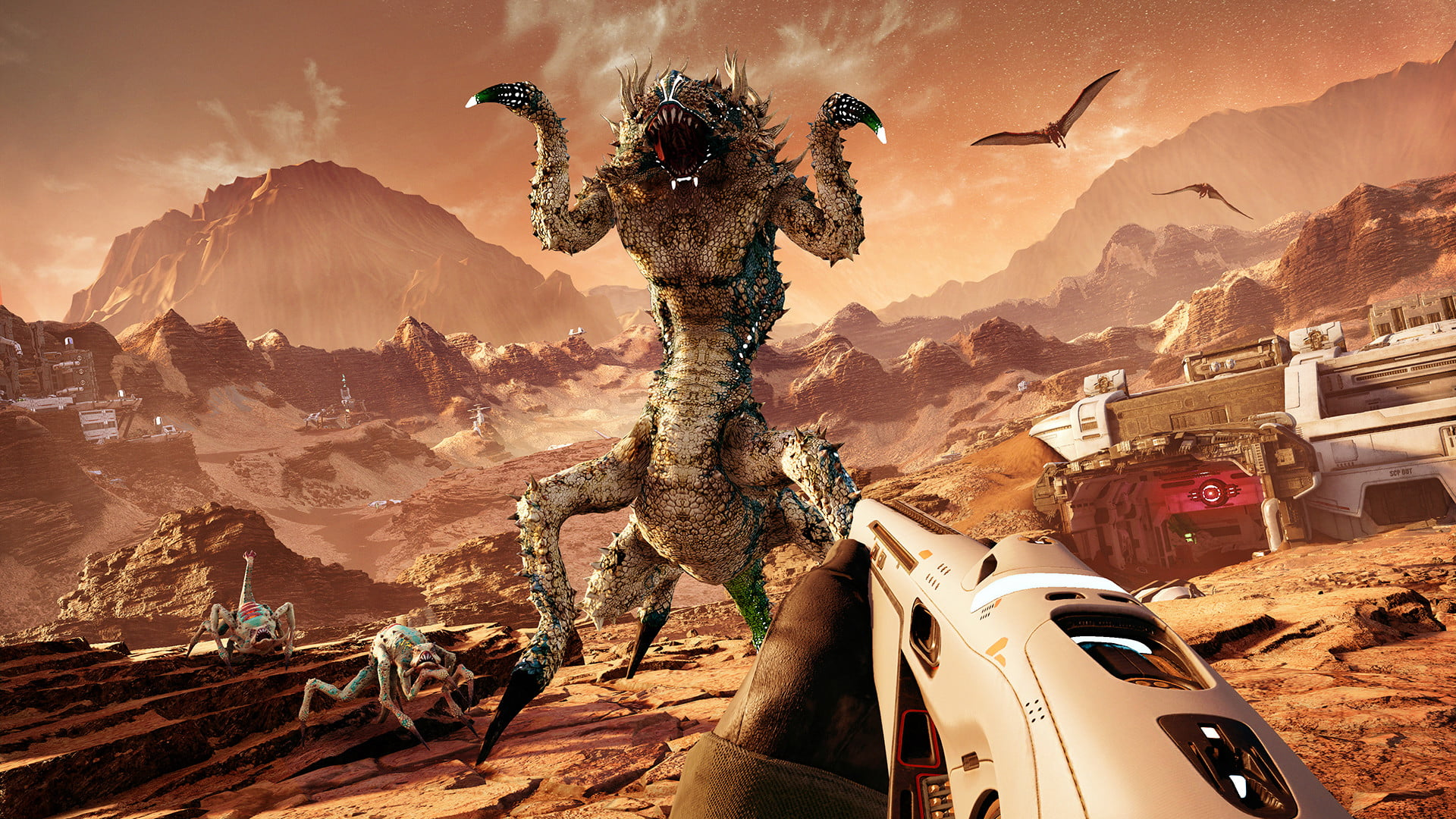 Far Cry 5 Lost On Mars Is Everything That S Wrong With Dlc