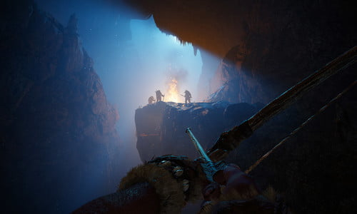 Far Cry Primal Review | Digital Trends