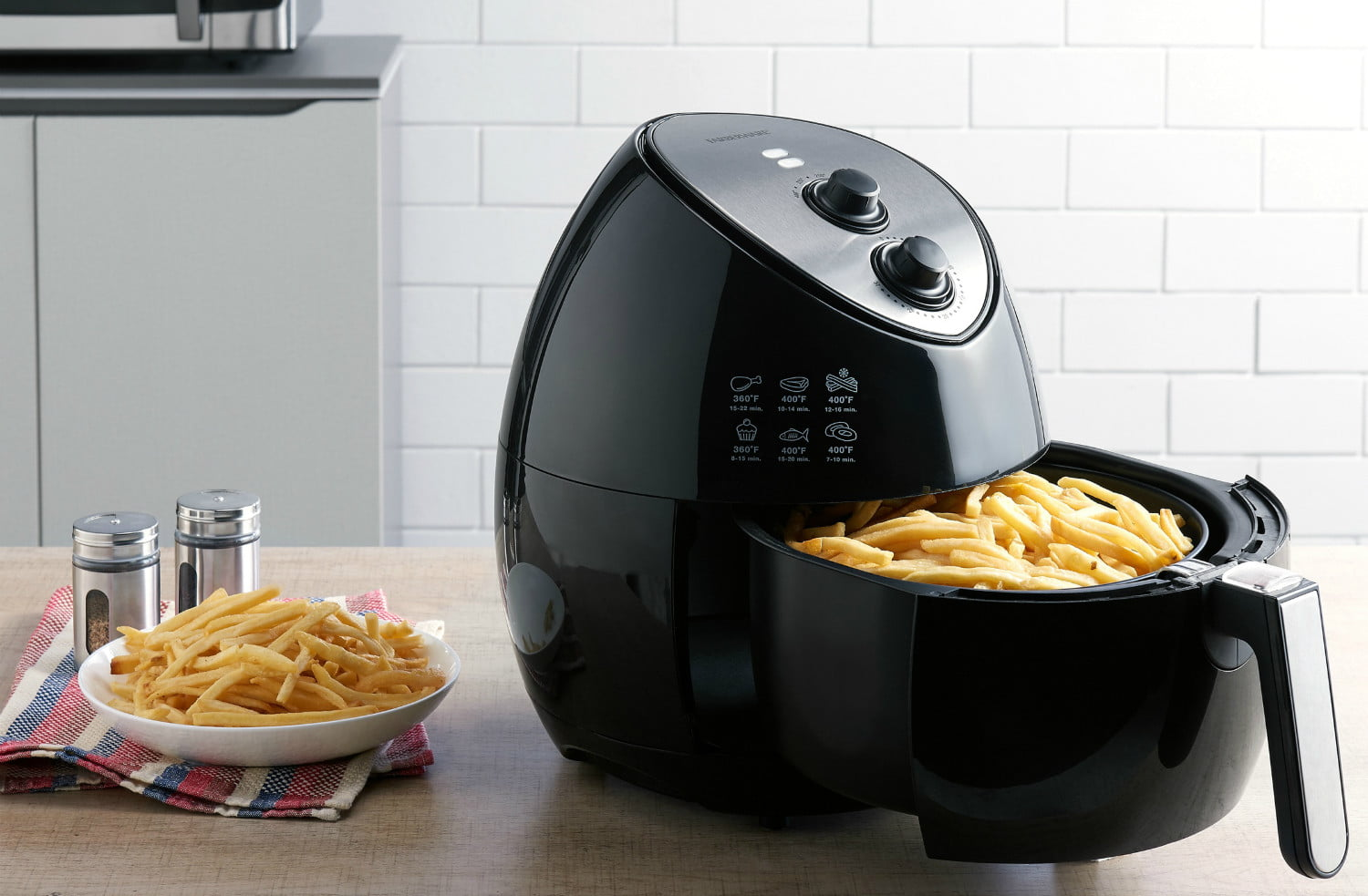 How to Clean an Air Fryer in 5 Easy Steps | Digital Trends