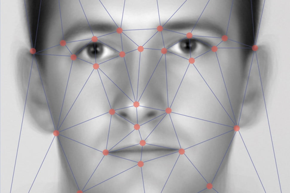 This invisible photo filter protects you from facial recognition software
