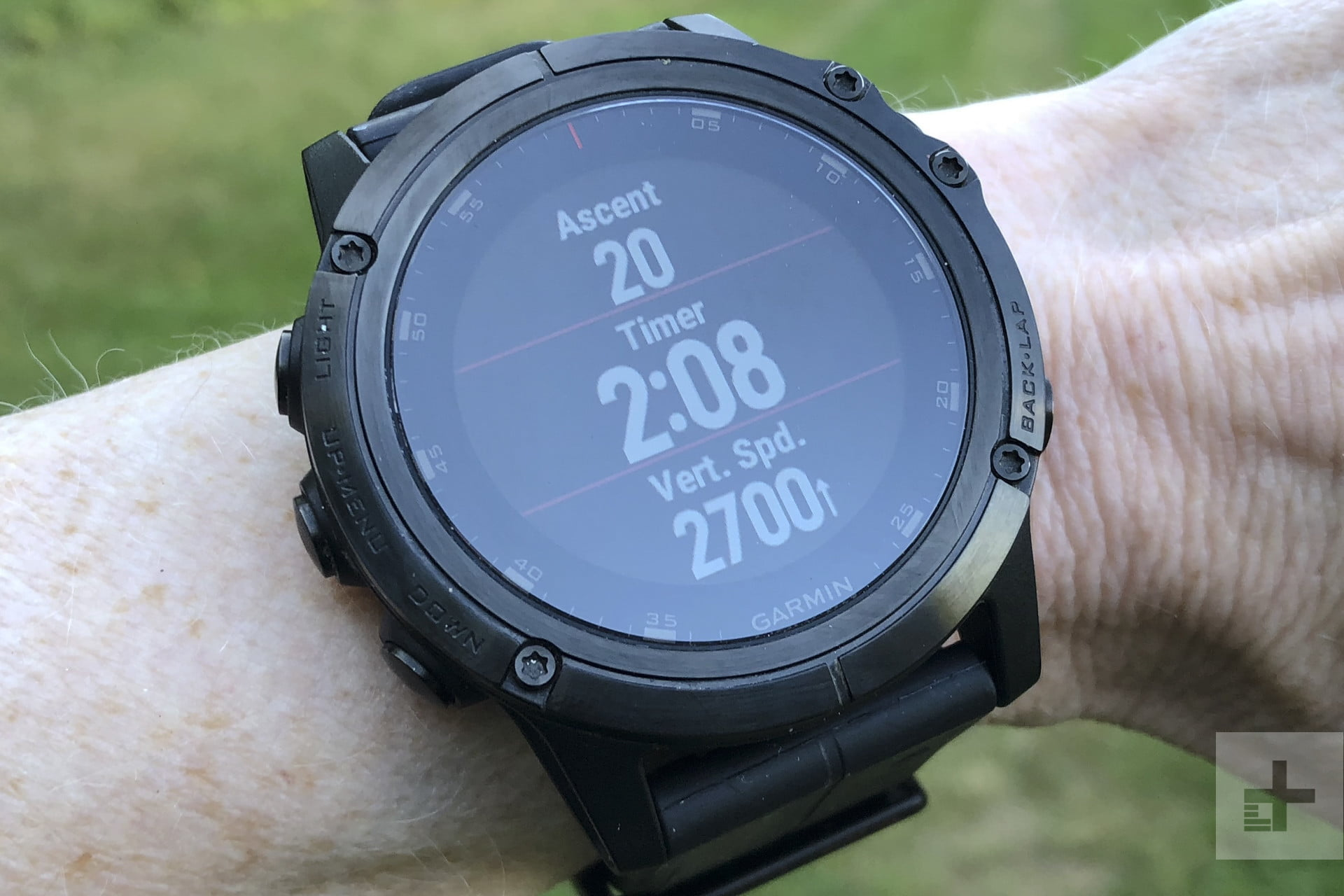 REI Sale Discounts Garmin and Fitbit Smartwatches for the