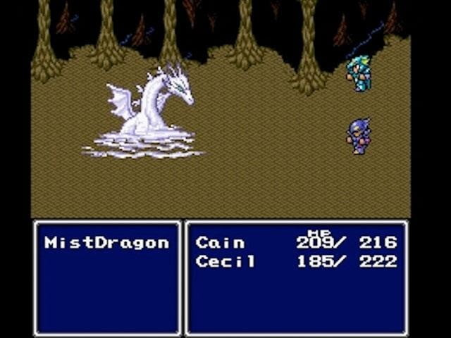 best snes games ffiv1