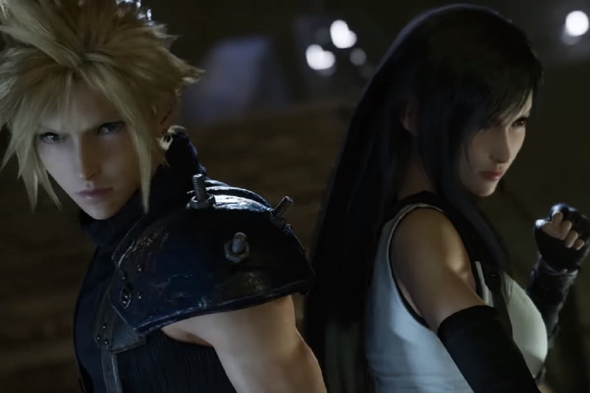 The Best Final Fantasy Games Ranked From Best To Worst Digital Trends