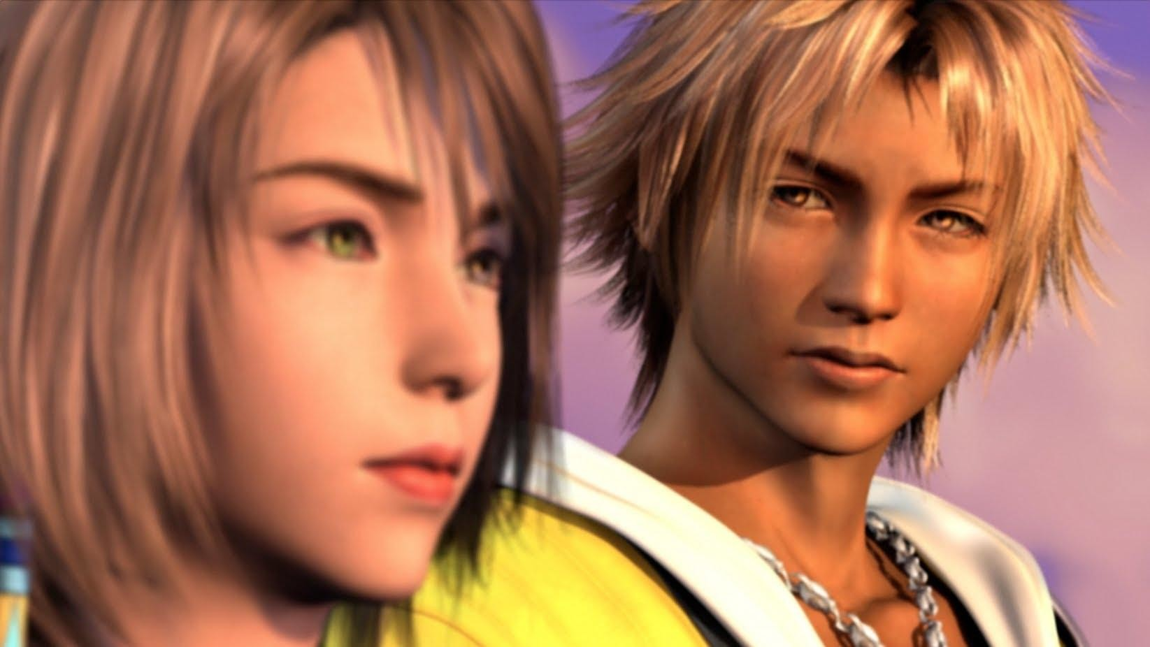 Here are the Final Fantasy games, ranked from best to worst