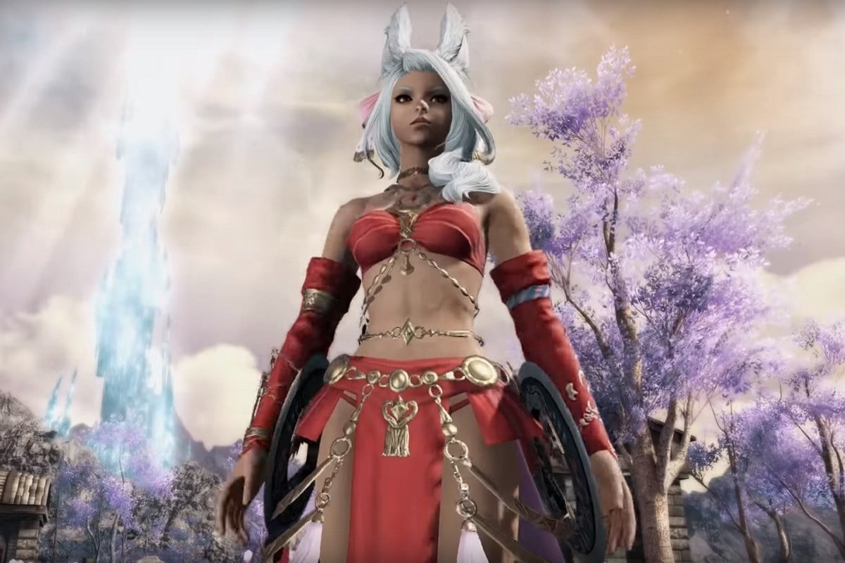 Final Fantasy XIV: Shadowbringers Will Add Dancer Job