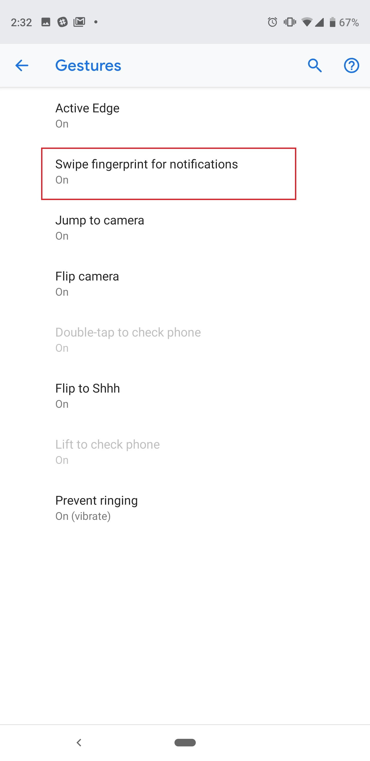Google Pixel 3: 10 Settings You Need to Change on Your New