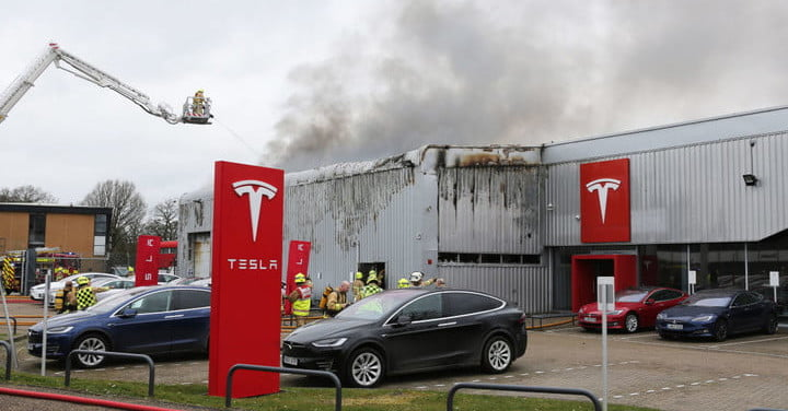 Tesla is dying, and this is how it will end | Digital Trends