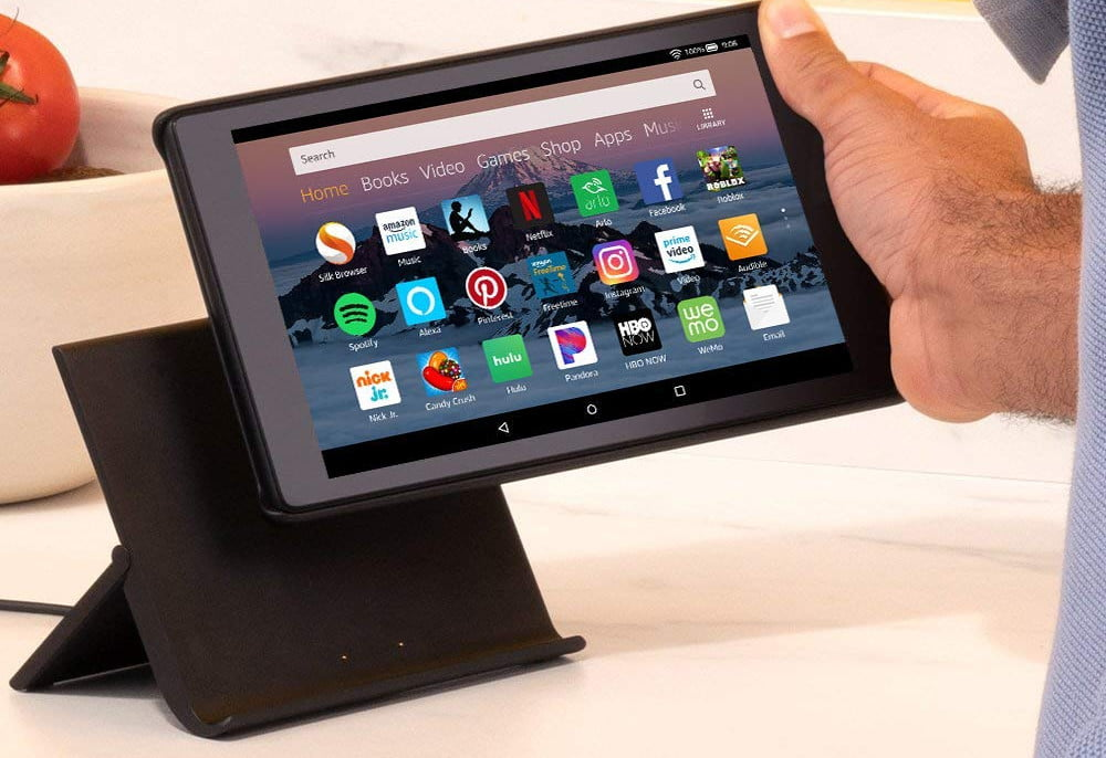 Amazon makes its Fire tablets more affordable with discounts of up to $50 off