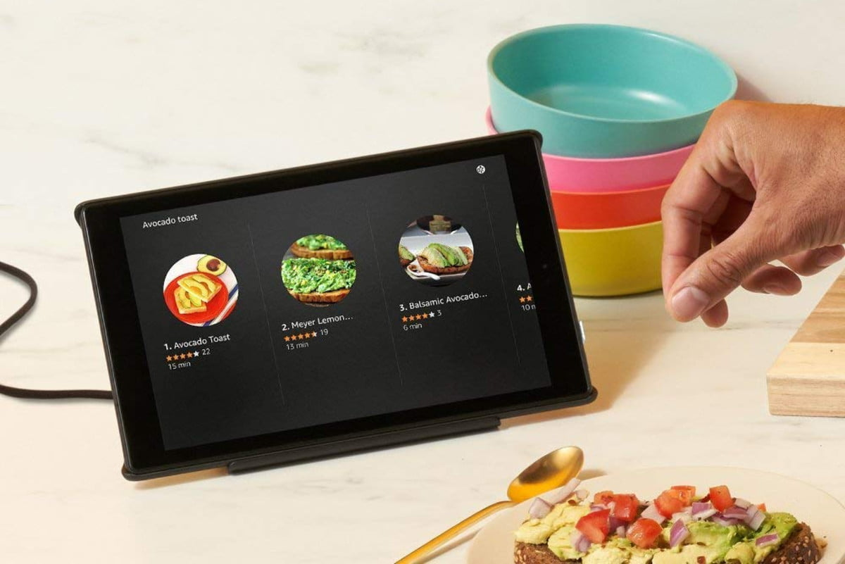 The Discovery Channel is uniting The Food Network and Alexa