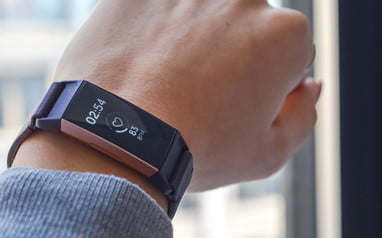Fitbit Charge 3 Vs Fitbit Charge 2 Techradar