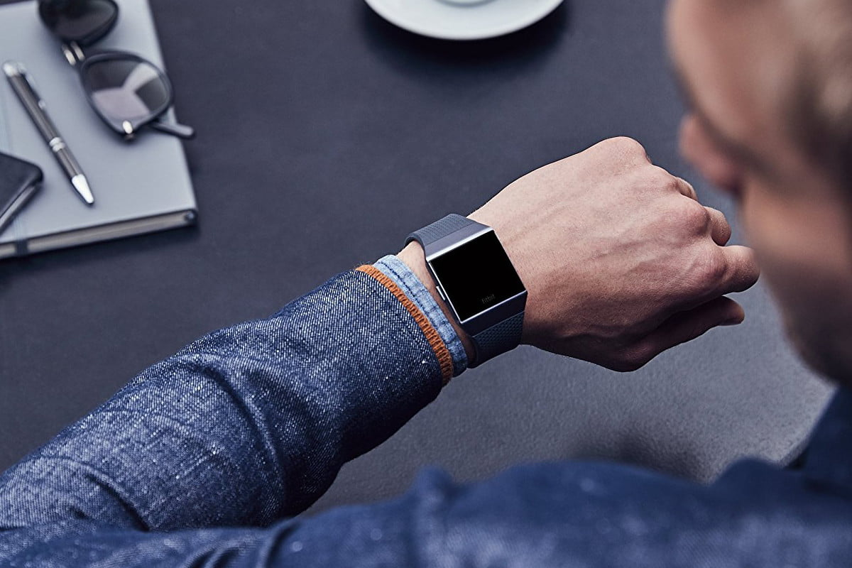 How To Change The Time On A Fitbit Digital Trends