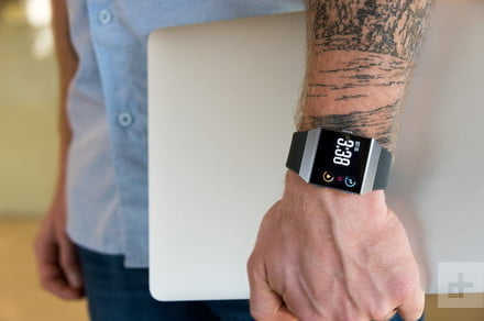 Walmart chops as much as $65 off the Fitbit Versa and Fitbit Ionic