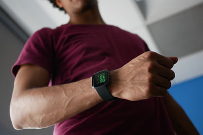 Track Your Fitness Journey With This Fitbit Versa Watch for