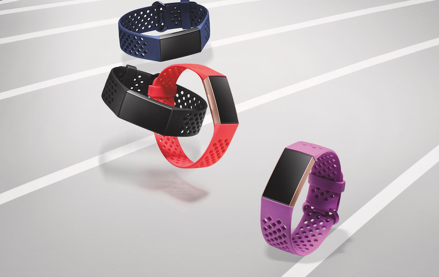Fitbit Charge 3: Here's Everything You Need To Know | Digital Trends