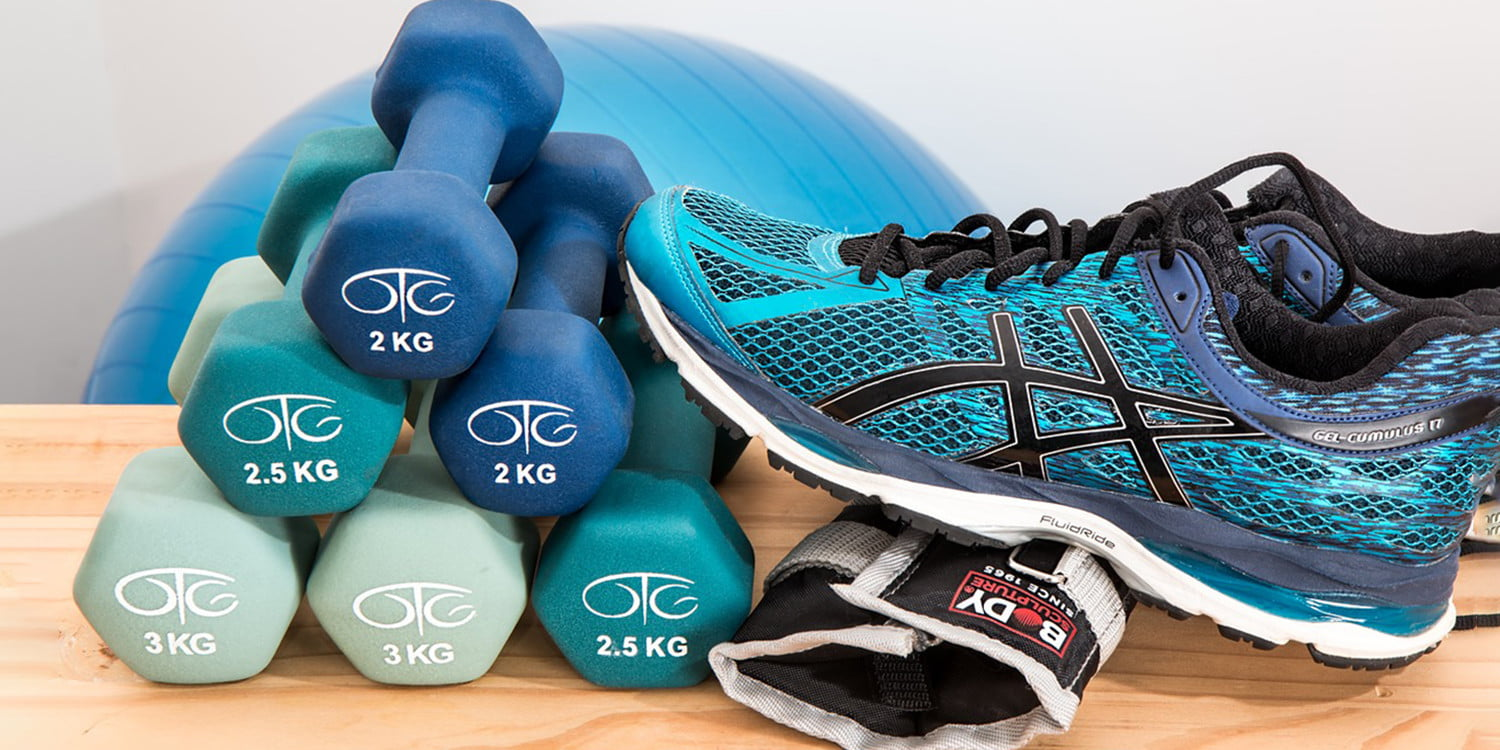 Working out at home? Here are the best fitness deals for November 2019