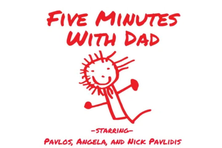 Five Minutes With Dad