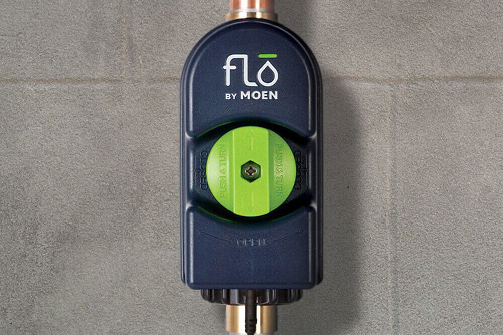 Flo by Moen review: Plug leaks and save money