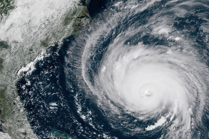 The Best Hurricane Trackers | Digital Trends