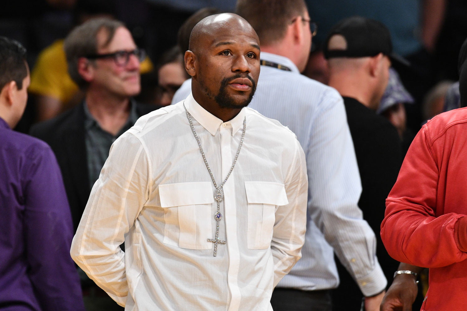 DJ Khaled and Mayweather Jr. charged with fraud over cryptocurrency hype