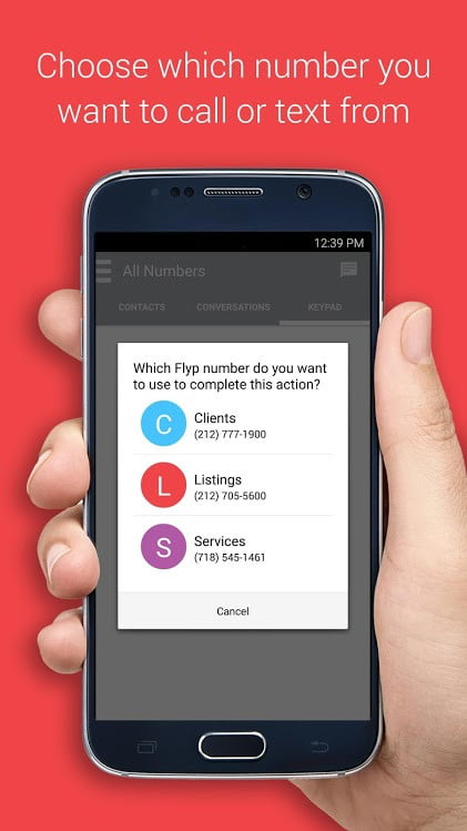 Best Apps for a Second Phone Number   Digital Trends