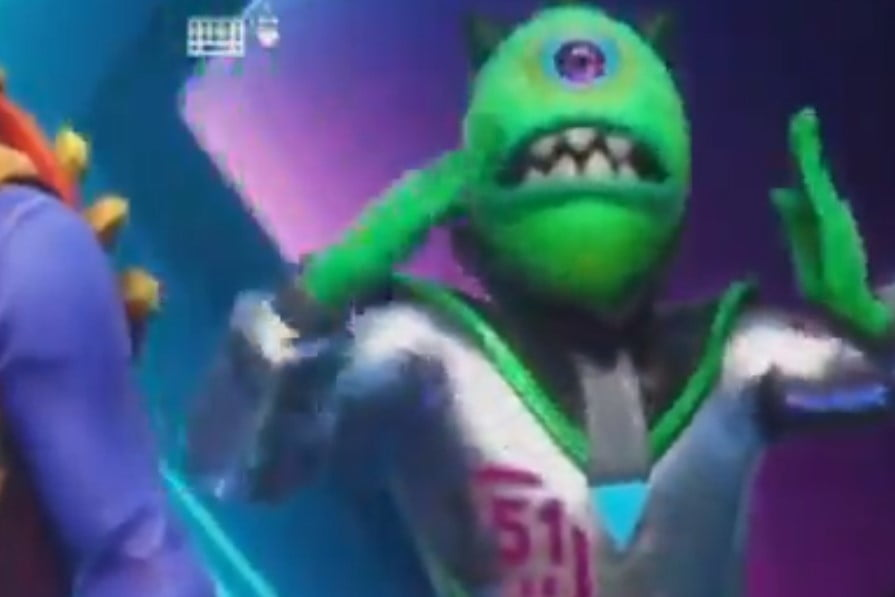 Fortnite is getting a new alien skin just in time for the Area 51 raid