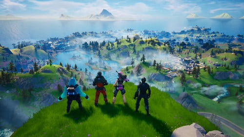 Fortnite News Tips And Tricks Guides And More Digital