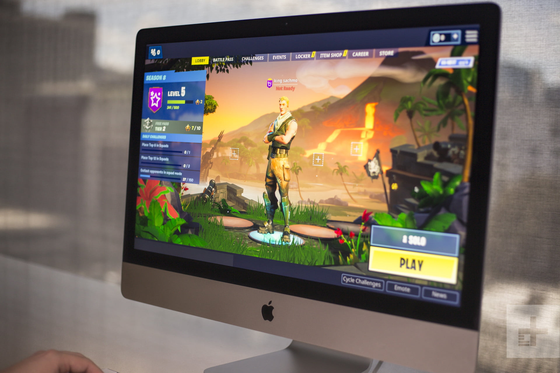 Apple Has a Plan to Save Mac Gaming, But It's Not the One