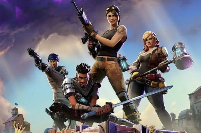 How to Win Fortnite Battle Royale | Digital Trends