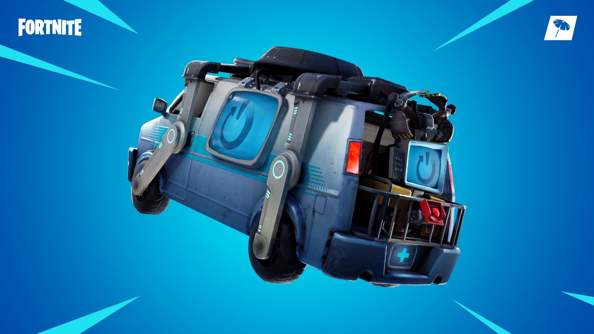 Fortnite Update 8 30 Adds Teammate Revival with New Reboot