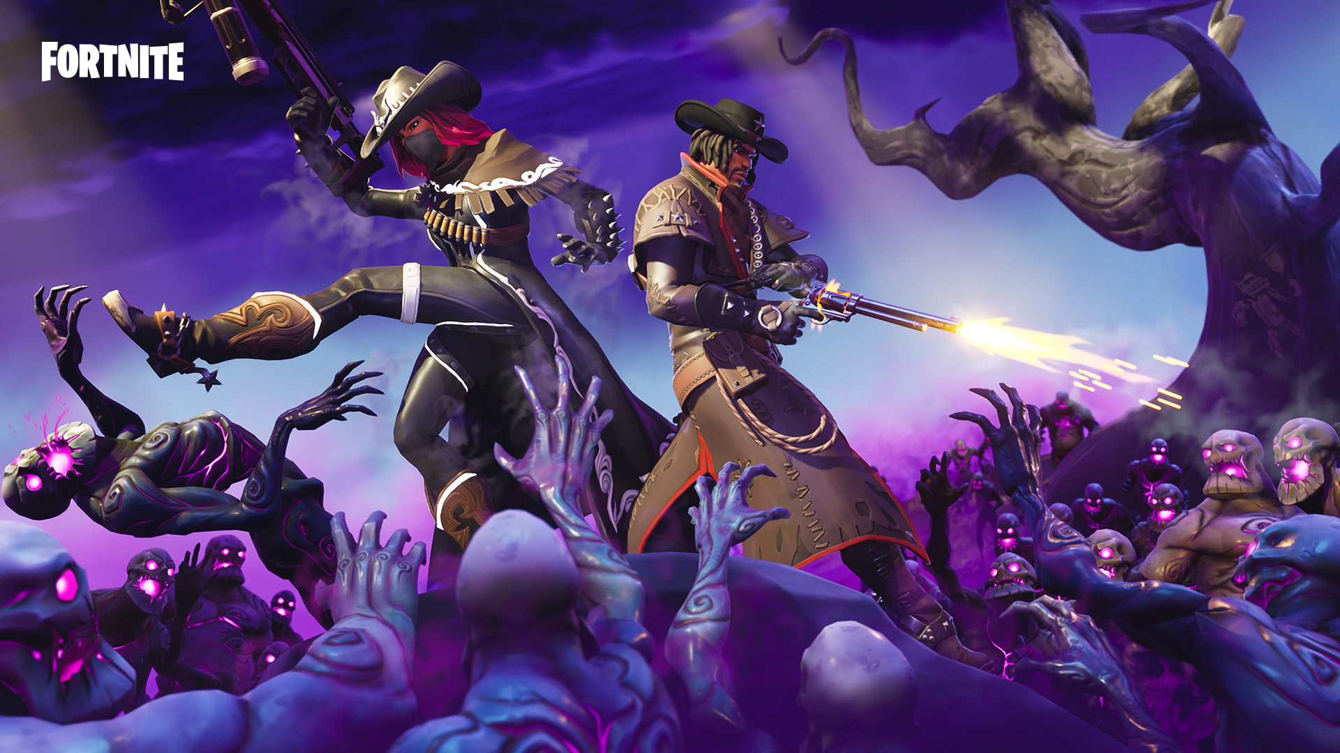 Fortnite 6 22 Adds Heavy AR and Team Teror Mode | Digital Trends